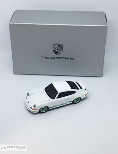 Porsche Green 911 Carrera 8GB USB - Carrera 8