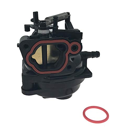 592361 Carburetor Carb Replacement with Mounting Gasket Kit for Briggs & Stratton 625EX 093J02 93J02 Vertical ()