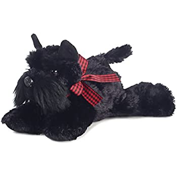 af81fb57b36 Amazon.com  Beanie Baby - Scottie the Scottish Terrier Stuffed ...