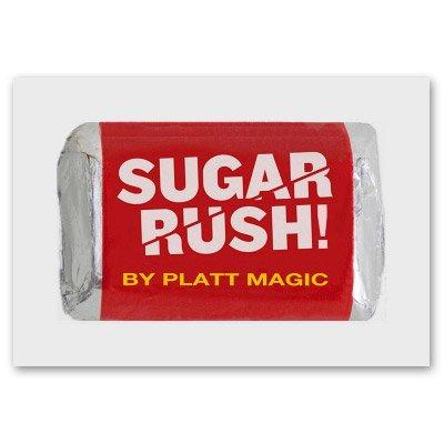 Price comparison product image Sugar Rush by Brian Platt