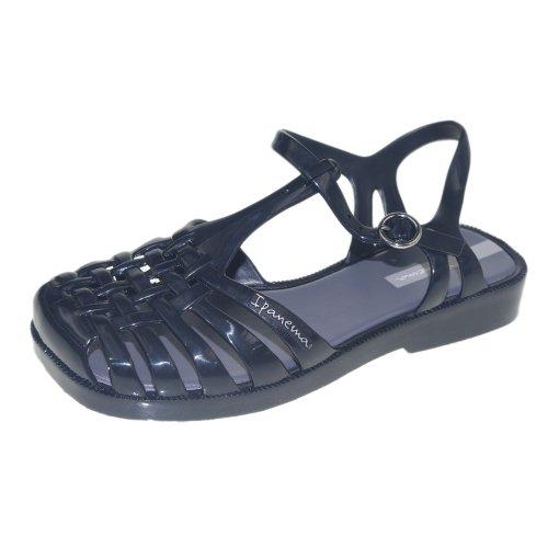Ipanema ARANHA KIDS - Sandalias de vestir de sintético para niña negro negro