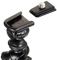 Joby GPM-A1EN GorillaPod Magnetic Flexible Tripod (Black) from Joby