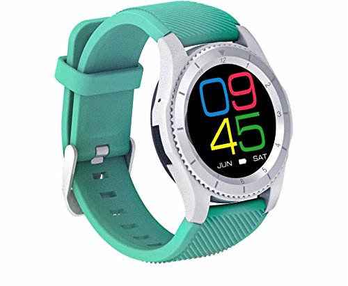 Amazon.com: Smart Watch G8 Bluetooth SIM Card for Android ...