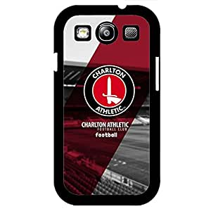 Samsung Galaxy S3 I9300 Case Personalized Design Charlton Athletic Fc Logo Phone Case Cover For Samsung Galaxy S3 I9300 Hot Cool Premier League Case