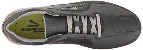 Helly Hansen Rakke, Zapatillas de Vela para Hombre Gris (Grey)