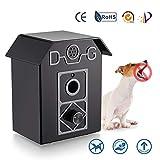 Anti Barking Device - Kaiercat Ultrasonic Dog Bark Control Devices Indoor/Outdoor Bark Deterrent