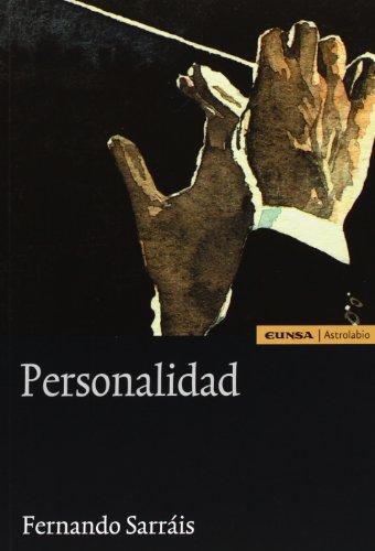 Descargar Libro Personalidad Fernando Sarráis Oteo
