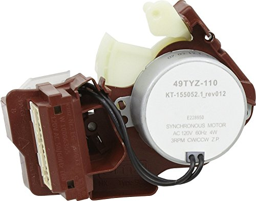 (NEBOO W10006355 for Whirlpool Kenmore Washer Washing Shift Actuator AP4514409 PS2579376)