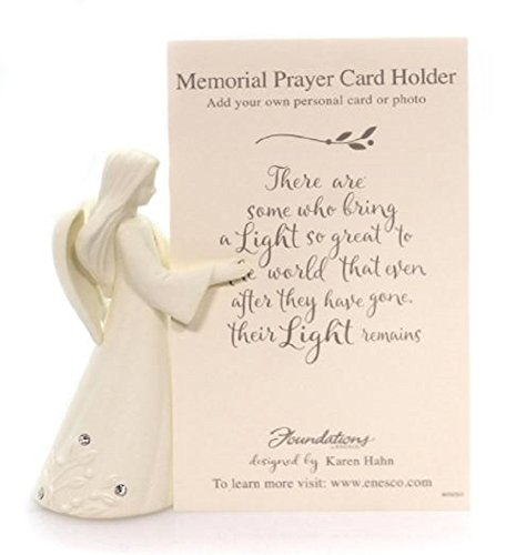 Angel Card Holder - 1