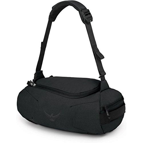 Osprey Packs Trillium 30 Duffel Bag, Black, One Size