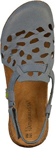 Les Femmes El Naturalista N5063 Sandales Fermées Bleu