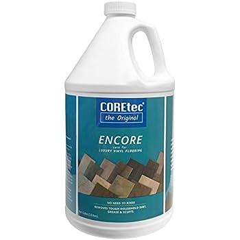 Amazon Com Coretec Encore 03z77 Floor Cleaner Care For