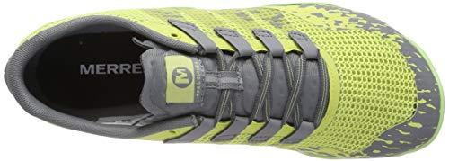 Lime Hallenschuhe Sunny Mehrfarbig Trail Glove Lime 5 Merrell Damen sunny xqzCpp