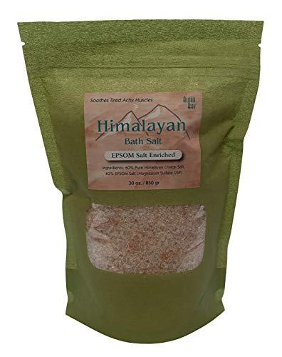 Aloha Bay - Himalayan Salt & Epsom Salt Unscented