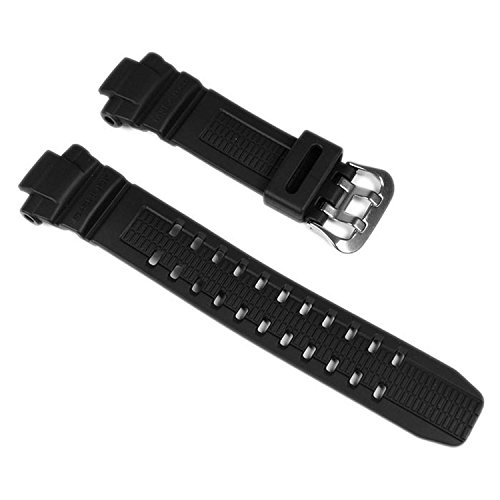- Genuine Casio Replacement Watch Strap 10287236 for Casio Watch GW-3500B-1A2V + Other models