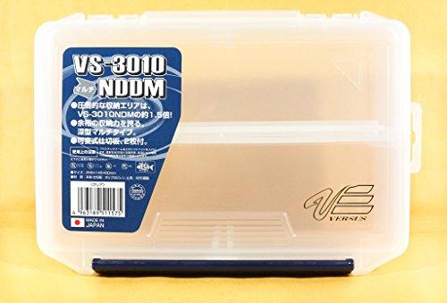 メイホウ(MEIHO) VS-3010NDDM クリアの商品画像