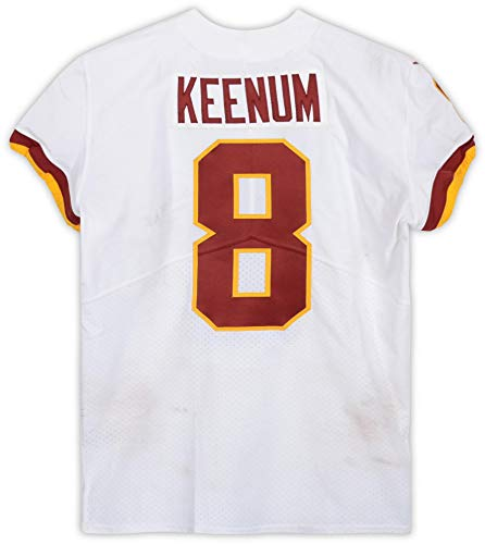 Thing need consider when find case keenum vikings jersey?