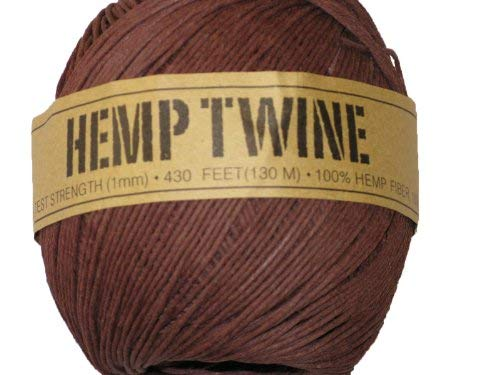 Top String & Twine