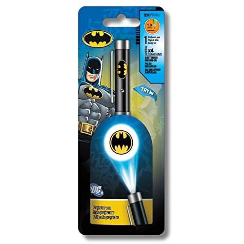 Batman Projector Pen
