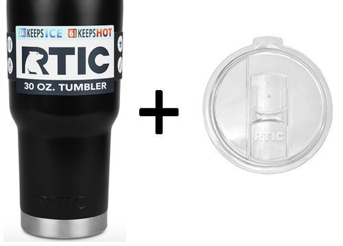 RTIC Stainless Steel Tumbler Splash product image
