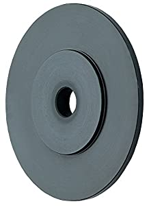"PFERD 45727 Flap Wheel Reducer Flange for 8 - 10"" Wheel Diameter, 1-3/4"" Bore, 3/4"" Arbor Hole"