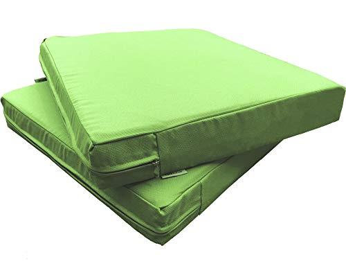 Amazon.com : QQbed 2 Pack Outdoor Patio Deep Seat Memory