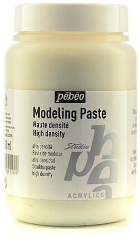 Pebeo Modeling Paste (Modeling Paste) 1 pcs sku# 1829852MA