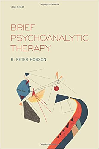 Brief Psychoanalytic Therapy