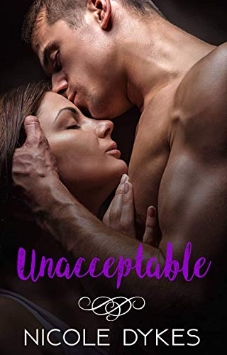 Unacceptable (The Monroe Family Book 10) (Coop Knits)