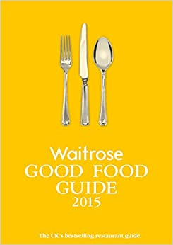 Book The Good Food Guide 2015