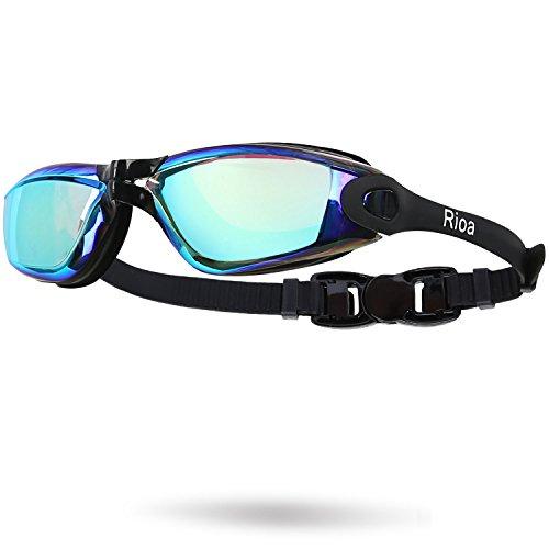 Rioa Swimming Protection Silicone Earplugs product image
