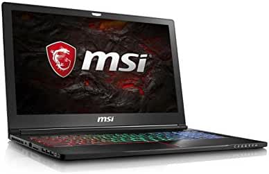 MSI GS63VR Stealth Pro-229 15.6
