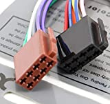 Xtenzi Car Radio Wire Harness Compatible with