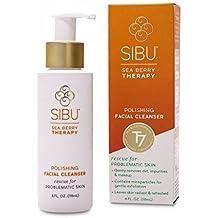 Sibu Sea Berry Therapy Polishing Facial Cleanser 4 oz (118 ml )
