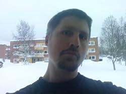 Daniel Hammarberg