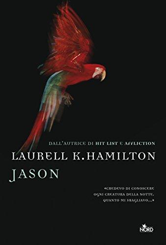 LAURELL K HAMILTON JASON PDF