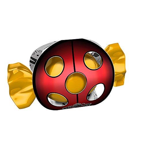 Regina Porta Bombom R552 Ladybug, 8 Unidades