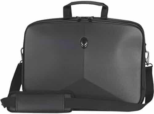 Mobile Edge Computer Alienware Vindicator Briefcase for 18-Inch Laptop (AWVBC18)