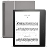 Certified Refurbished Kindle Oasis - Now with adjustable warm light - Includes special offers