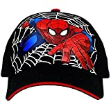Spider-man Baseball Cap - Boys - Youth - KIds