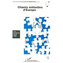 Chants enfantins d'europe