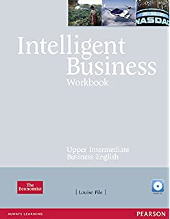 Intelligent Business Upper Intermediate Teachers Book