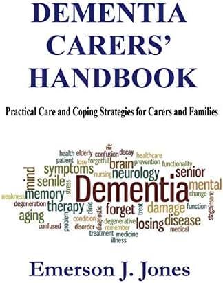 Dementia Carers' Handbook