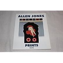 Allen Jones: Prints