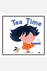 Tea Time Kindle Edition