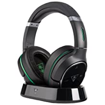 Turtle Beach Elite 800X Over-Ear Noise Cancelling Gaming Headset - Black