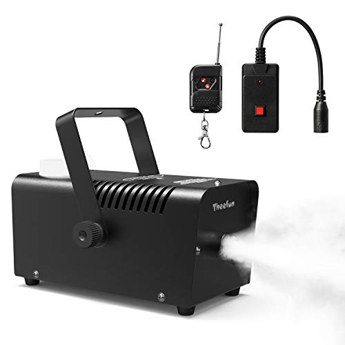 Fog Machine Theefun 400W