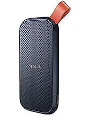 SanDisk Portable SSD 480 GB USB 3.2 Gen 2