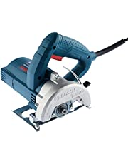 Serra Mármore GDC 150 127V, Azul, Bosch 06015486D0-000