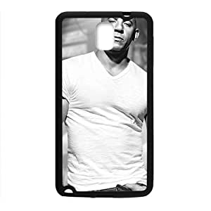 Vin Diesel handsome muture man Cell Phone Case for Samsung Galaxy Note3
